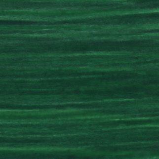 zieleń